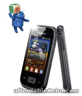 4th picture of Samsung Galaxy Mobile Phone CEBU For Sale in Cebu, Philippines