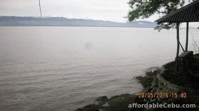 2nd picture of Beautiful Beachfront Lot at Samal Island for Sale. Only P2.9 M o9357422292 gl For Sale in Cebu, Philippines