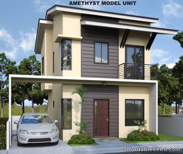 1st picture of SERENIS SOUTH TALISAY SUBDIVISION - AMETHYST (SINGLE DETACHED) For Sale in Cebu, Philippines