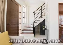 4th picture of ROSALINE - 2BR TOWNHOUSE IN SERENIS SOUTH MOHON TALISAY CEBU For Sale in Cebu, Philippines