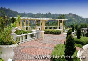 3rd picture of DEVELOPED AREA-Memorial Lot for Sale For Sale in Cebu, Philippines
