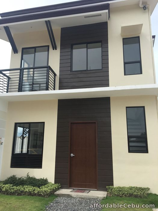 3rd picture of 2 Bedroom Townhouse Serenis South Talisay City, Cebu P 3,255,300 For Sale in Cebu, Philippines