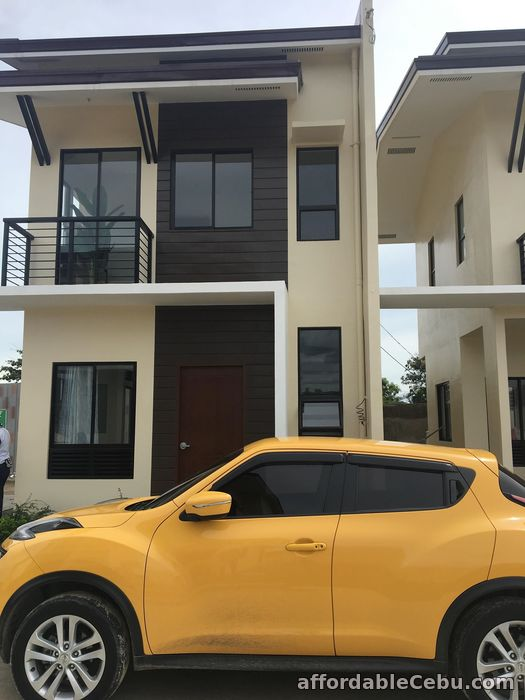 2nd picture of 2 Bedroom Townhouse Serenis South Talisay City, Cebu P 3,255,300 For Sale in Cebu, Philippines