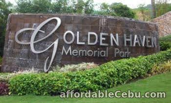 2nd picture of GARDEN PLAZA- GOLDEN HAVEN MEMORIAL PARK For Sale in Cebu, Philippines