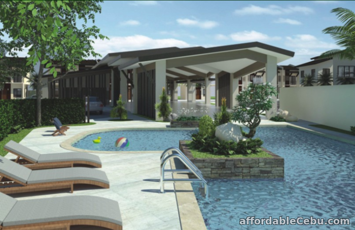 4th picture of SERENIS SOUTH TALISAY SUBDIVISION - ROSALINE TOWNHOUSE For Sale in Cebu, Philippines