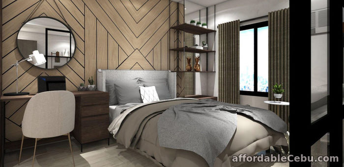 2nd picture of 1 BEDROOM UNIT@ MEDIAN IN LAHUG CEBU CITY For Sale in Cebu, Philippines