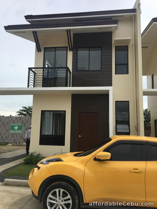3rd picture of 2 BEDROOM TOWNHOUSE SERENIS SOUTH TALISAY CITY, CEBU For Sale in Cebu, Philippines