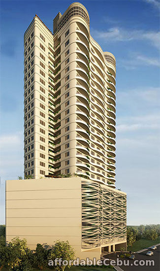 1st picture of CALYX RESIDENCES - 1 Bedroom (18LM Unit) For Sale in Cebu, Philippines