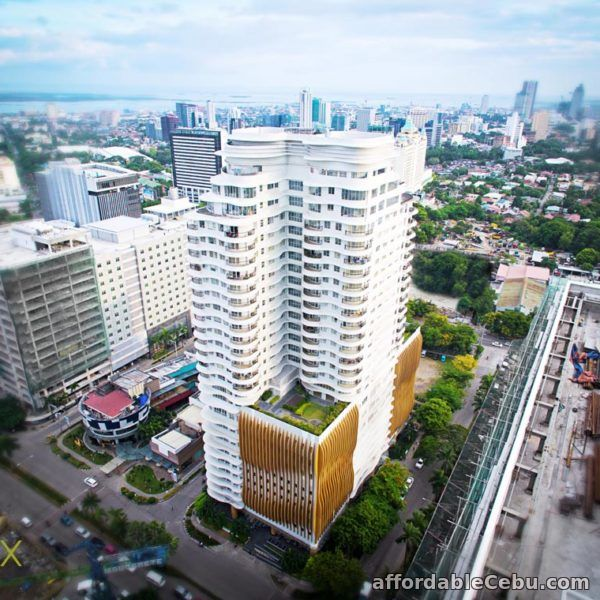 5th picture of CALYX CENTRE-2BR ( Furnished) For Sale in Cebu, Philippines