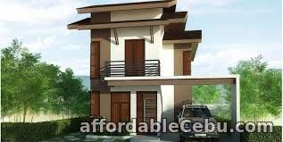 1st picture of SINGLE DETACHED UPHILL PHP 7,161,260.99 For Sale in Cebu, Philippines