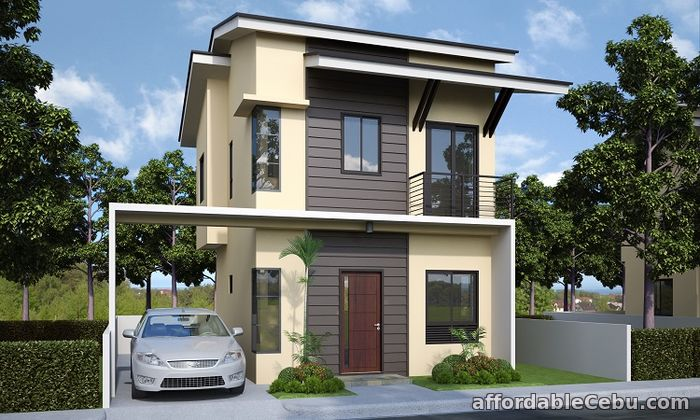 1st picture of AMETHYST MODEL UNIT SERENIS SOUTH, CEBU CITY For Sale in Cebu, Philippines