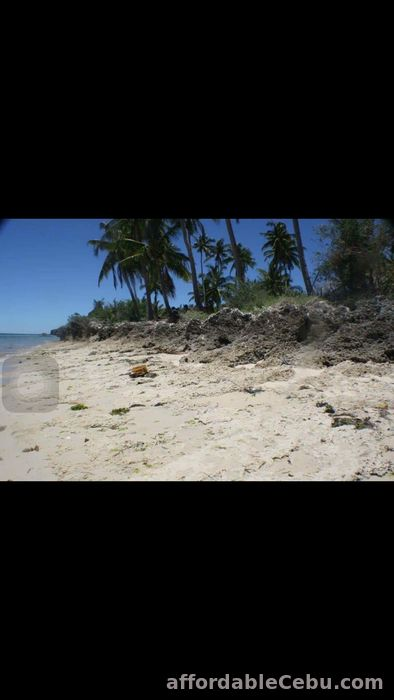 1st picture of White sand beach lot in Bantayan Island (Atop-Atop) For Sale in Cebu, Philippines