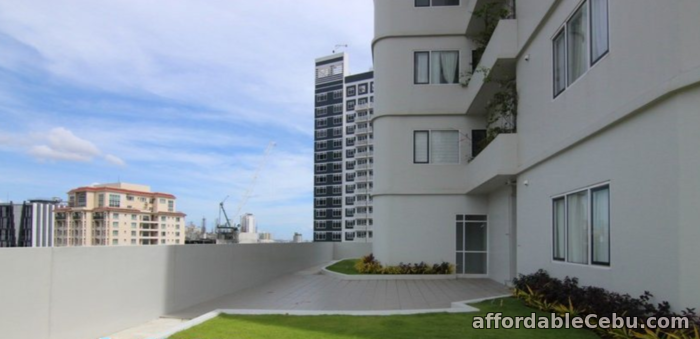 1st picture of CALYX RESIDENCES - 2BR Garden Lanai (9D Unit) For Sale in Cebu, Philippines