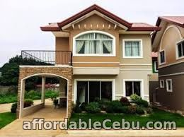 2nd picture of SAPPHIRE-4BR HOUSE AND LOT IN SERENIS SOUTH (SINGLE ATTACHED), TALISAY For Sale in Cebu, Philippines