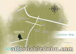 3rd picture of HOUSE AND LOT FOR SALE- DUPLEX PHP 3,662,790.39 For Sale in Cebu, Philippines