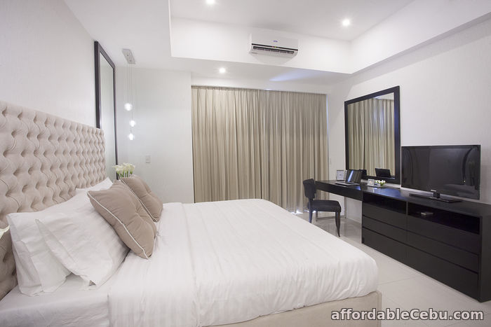 3rd picture of 1 Bedroom Condo for sale in Calyx Residences Cebu. For Sale in Cebu, Philippines