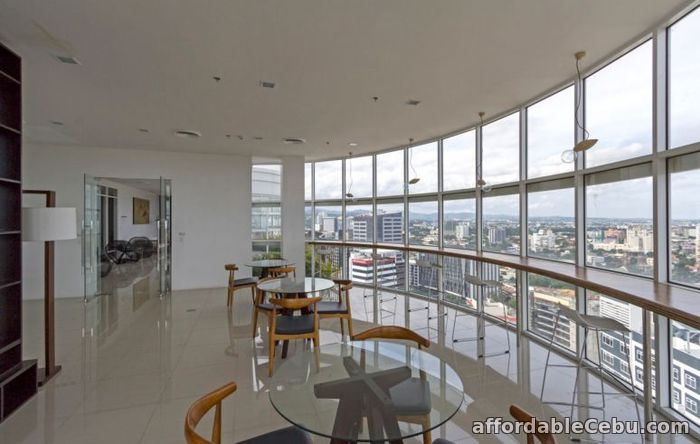 3rd picture of CALYX RESIDENCES - 2 BR Penthouses (26A Unit) For Sale in Cebu, Philippines