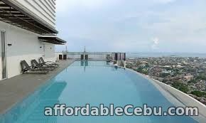 5th picture of 1 Bedroom Condo for sale in Calyx Residences Cebu. For Sale in Cebu, Philippines