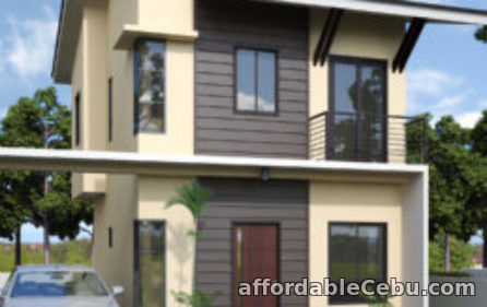 1st picture of 4 BR – Amethyst house Serenis South (single Detached) For Sale in Cebu, Philippines