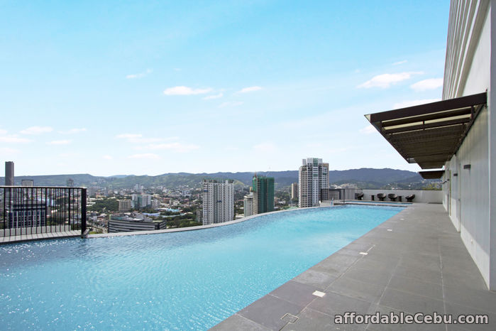3rd picture of CALYX RESIDENCES - 2BR Garden Lanai (9D Unit) For Sale in Cebu, Philippines