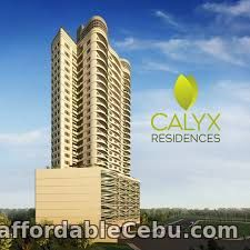 1st picture of Condo Unit 2 Bedroom Garden in Calyx Residences Ayala Cebu For Sale in Cebu, Philippines