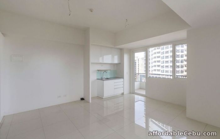 2nd picture of CALYX RESIDENCES - 1 Bedroom (18LM Unit) For Sale in Cebu, Philippines