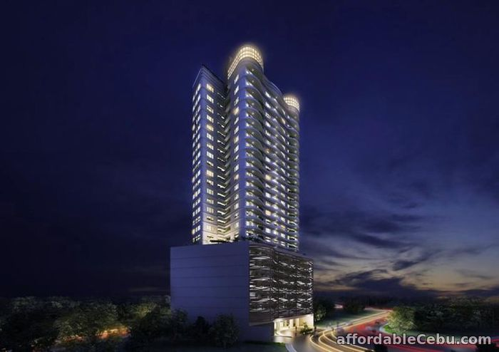 1st picture of 2 BR FOR SALE AT CALYX CENTER, IT PARK, CEBU CITY For Sale in Cebu, Philippines