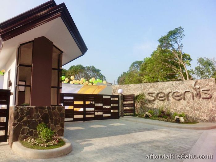 1st picture of serenis north For Sale in Cebu, Philippines