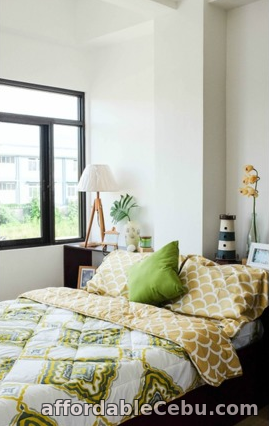 2nd picture of 3 BR – KAHALE RESIDENCES PHASE 1 / BLK 4 / LOT 82 - MAKANI MODEL For Sale in Cebu, Philippines