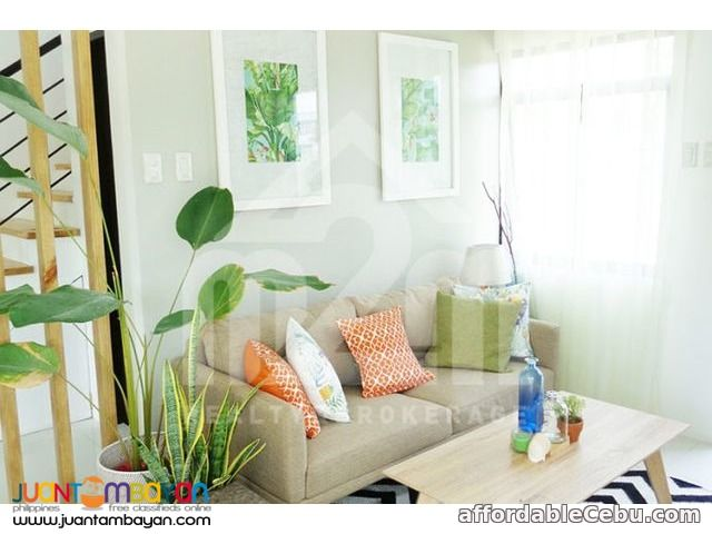 2nd picture of Kahale Residences Moana Model A 2-STOREY DETACHED HOUSE For Sale in Cebu, Philippines