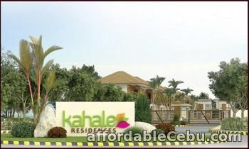 1st picture of Moana House Model- Single Detached For Sale in Cebu, Philippines