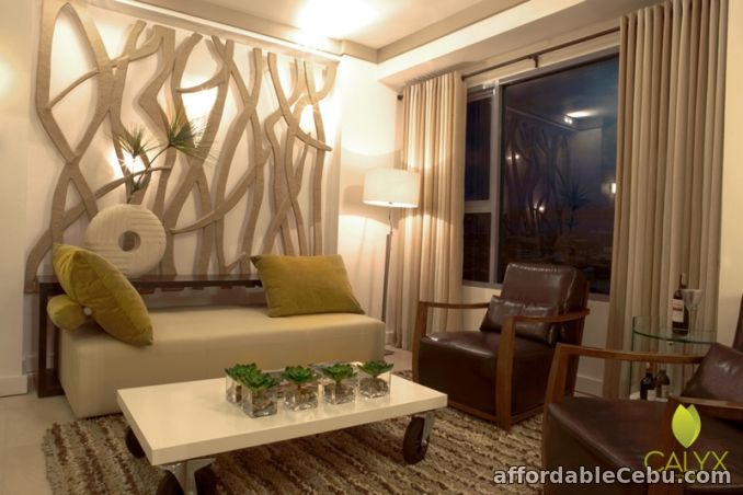 3rd picture of 1 BEDROOM CONDO FOR SALE IN CEBU BUSINESS PARK., CEBU CITY For Sale in Cebu, Philippines