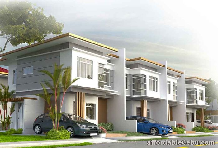 1st picture of KAHALE RESIDENCES - AOLANI MID UNIT (RH), MI For Sale in Cebu, Philippines