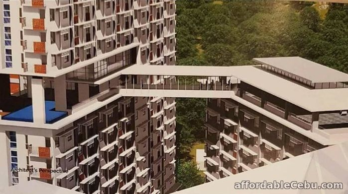 2nd picture of Casa Mira Towers Guadalupe For Sale in Cebu, Philippines