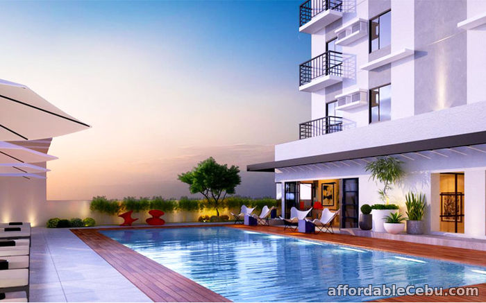 3rd picture of The Median Condo-Studio Type For Sale in Cebu, Philippines