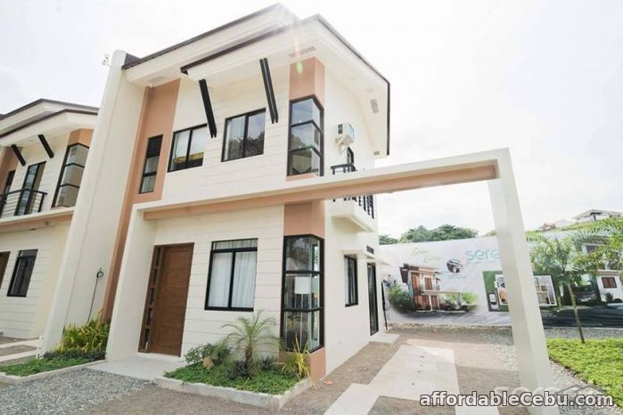 3rd picture of serenis north For Sale in Cebu, Philippines