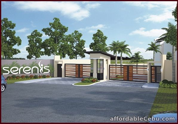 2nd picture of HOUSE AND LOT FOR SALE- DUPLEX For Sale in Cebu, Philippines