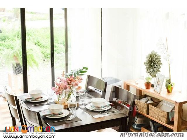 3rd picture of Kahale Residences Moana Model A 2-STOREY DETACHED HOUSE For Sale in Cebu, Philippines