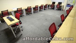2nd picture of Seat Lease - We Got Everything You Need In Bpo Business For Rent in Cebu, Philippines