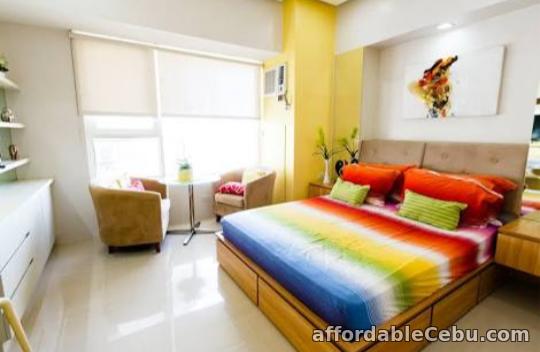 2nd picture of 3 Bedroom Condo for sale in Calyx Centre, Cebu City, Cebu For Sale in Cebu, Philippines