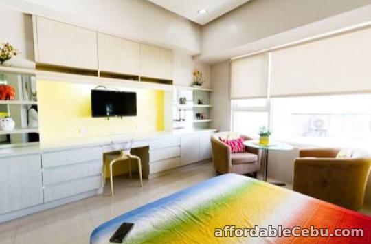 3rd picture of 3 Bedroom Condo for sale in Calyx Centre, Cebu City, Cebu For Sale in Cebu, Philippines
