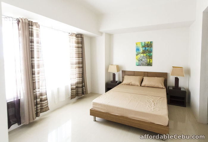 4th picture of 1 BEDROOM CONDO FOR SALE IN CEBU BUSINESS PARK., CEBU CITY For Sale in Cebu, Philippines