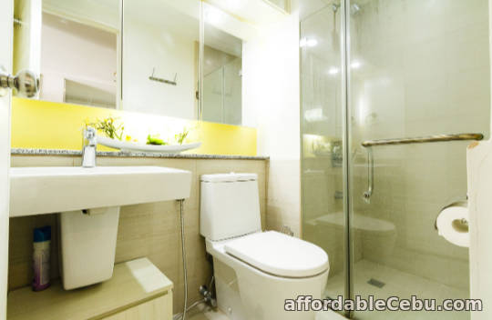 4th picture of 3 Bedroom Condo for sale in Calyx Centre, Cebu City, Cebu For Sale in Cebu, Philippines