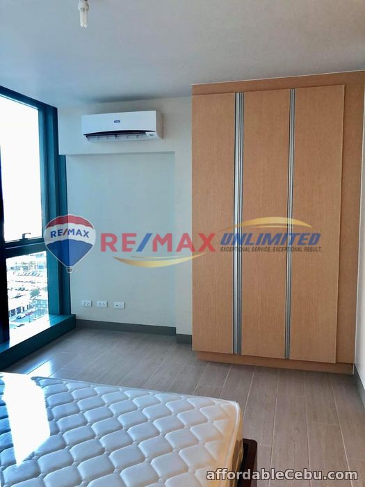 5th picture of FOR LEASE: 1 BR, One Uptown Residences, BGC For Rent in Cebu, Philippines