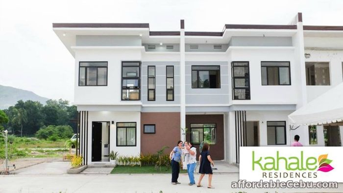 2nd picture of MAKANI (SINGLE ATTACHED/ DUPLEX SA-2) For Sale in Cebu, Philippines
