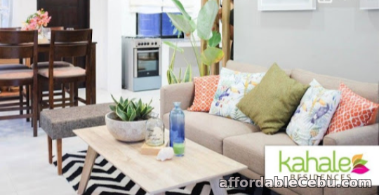 3rd picture of KAHALE RESIDENCES - House and Lor for Sale in Brgy. Estaca, Minglanilla, Cebu  For Sale in Cebu, Philippines