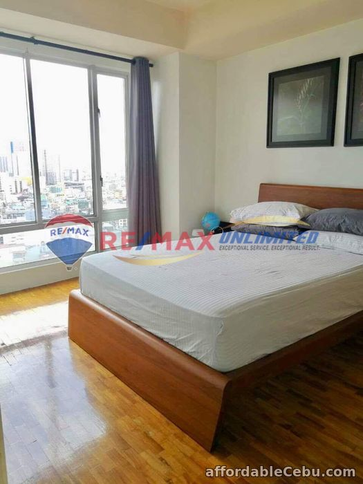 5th picture of FOR LEASE: 2 BR, Oriental Garden, Lotus Tower, Makati City For Rent in Cebu, Philippines