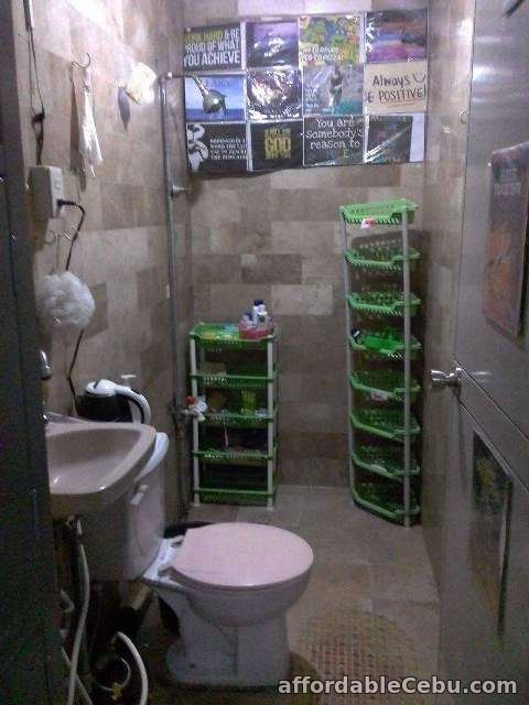 5th picture of MALE Boarding House Dorm Unit 2 Bedspace KATIPUNAN Ateneo UP P4900 o9357422292 For Rent in Cebu, Philippines