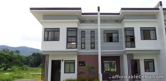 1st picture of MAKANI (SINGLE ATTACHED/ DUPLEX SA-2)- for sale For Sale in Cebu, Philippines