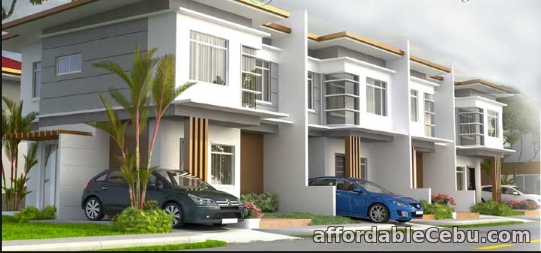 4th picture of Row House For Sale! For Sale in Cebu, Philippines